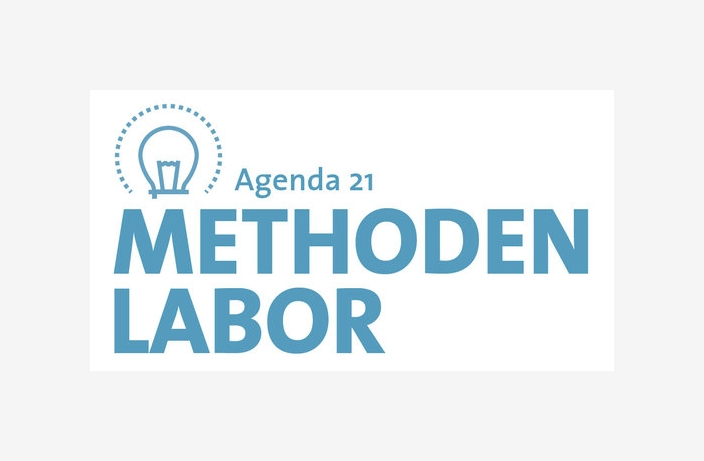 Logo Agenda 21-MethodenLabor